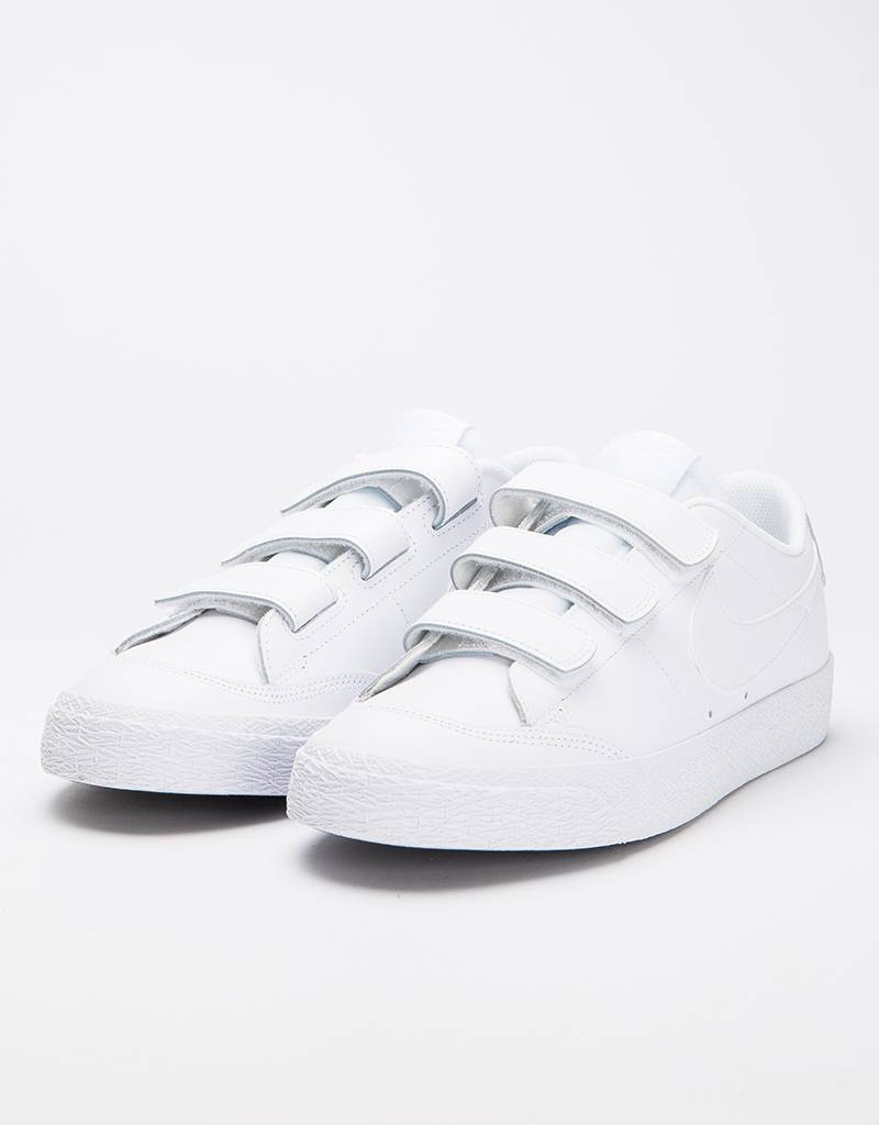 Nike SB Zoom Blazer Low AC XT Triple White