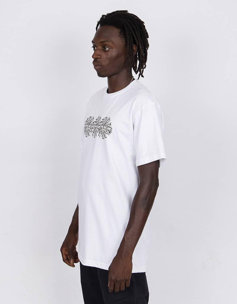 Fucking Awesome India Boy T-Shirt White