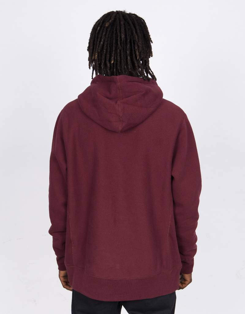 Fucking Awesome One & Only Hoodie Red