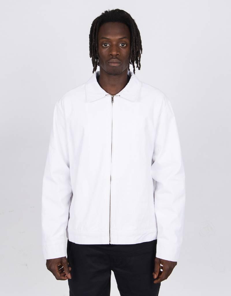 Fucking Awesome One & Only Jacket White