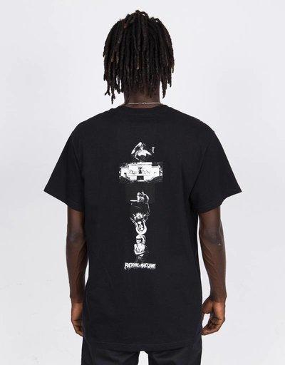 Fucking Awesome Mary T-Shirt Black