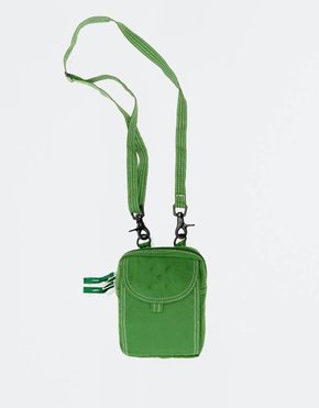 Pop Trading Co Pop Trading Company Passport Pouch Sport Green