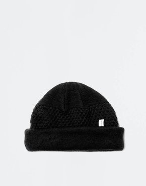 Pop Trading Co Pop Trading Company Ist Beanie Black