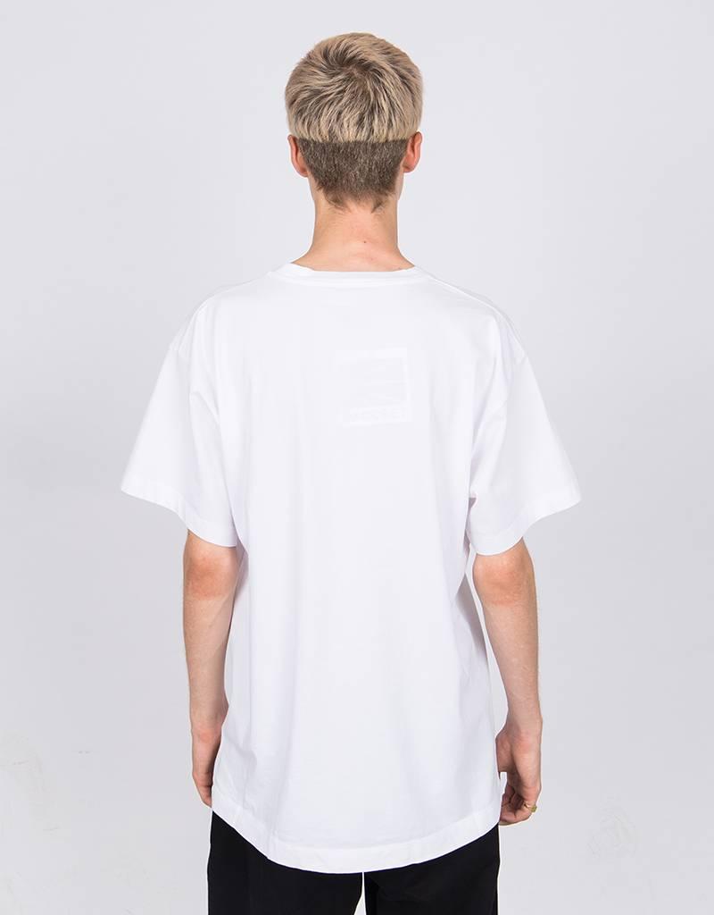 Paccbet T-shirt Rassvet Ne Za Gorami White