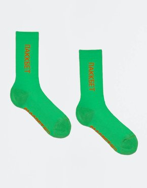 paccbet Paccbet socks Final Sole Placement TBC Green