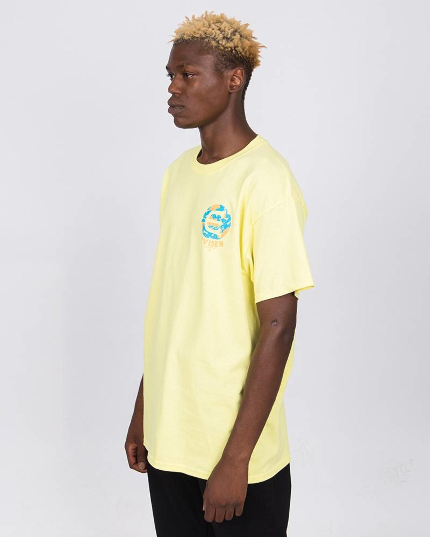 Evisen Doku Tsubaki T-shirt Banana