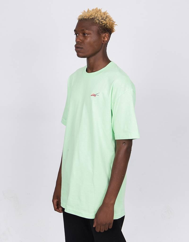 Evisen Tuna Sushi T-shirt Mint