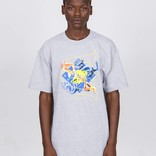 Evisen Kill Pill T-shirt Heather Grey
