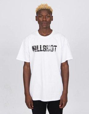 Hockey Hockey Killshot T-Shirt White
