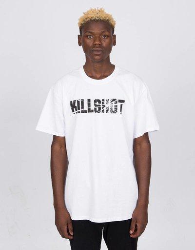 Hockey Killshot T-Shirt White
