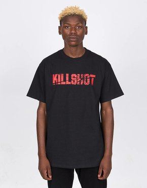 Hockey Hockey Killshot T-Shirt Black