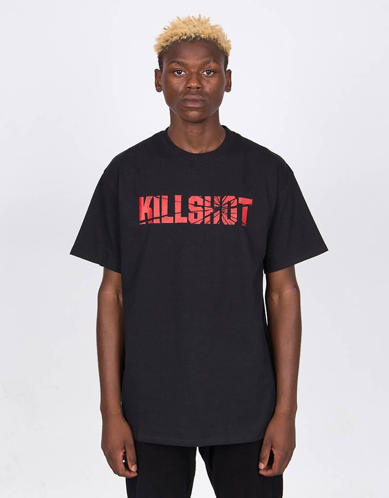 Hockey Killshot T-Shirt Black