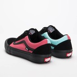 Vans Oldskool Pro Asymmetry Black/Blue/Red