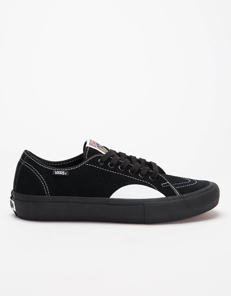Vans Av classic Pro Black/Black/White