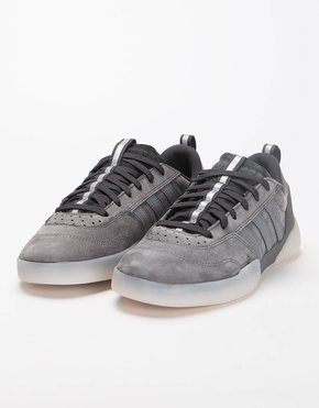 adidas Skateboarding Adidas x Numbers City Cup Black/Grey/Carbon