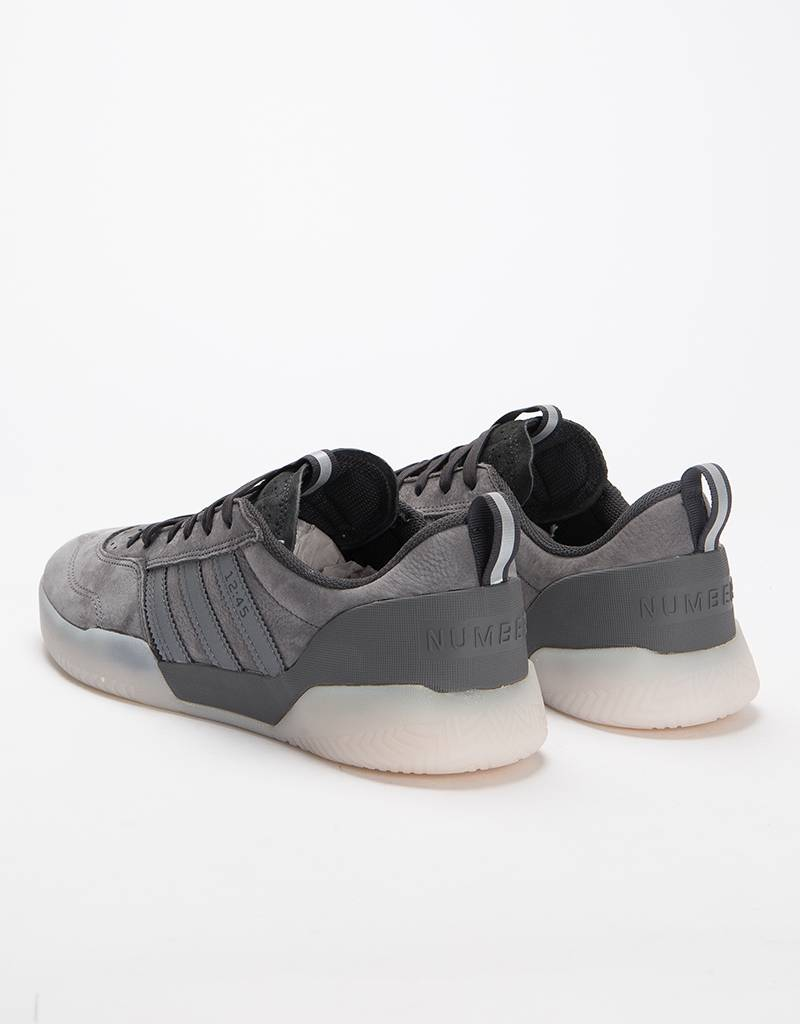 Adidas x Numbers City Cup Black/Grey/Carbon