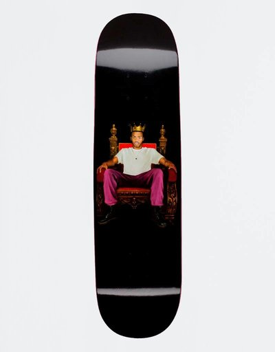Fucking Awesome King TJ Deck 8.18