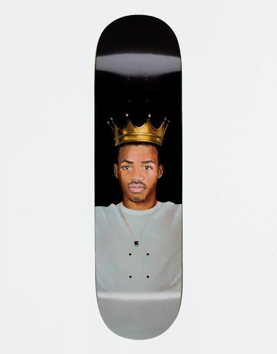 Fucking Awesome TJ Crown Deck 8.25