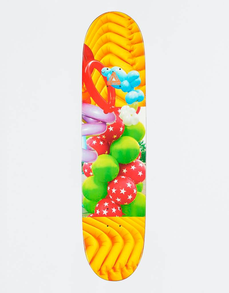 """Palace Chewy Cannon AW18 8,375"""" Deck"""