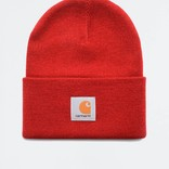 Carhartt Watch Beanie Acrylic Blast Red