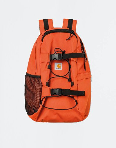 Carhartt Kickflip Backpack Persimmon
