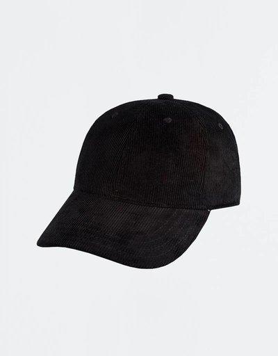 Carhartt Manchester Cap Black
