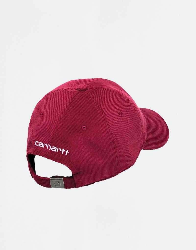 Carhartt Manchester Cap Mulberry