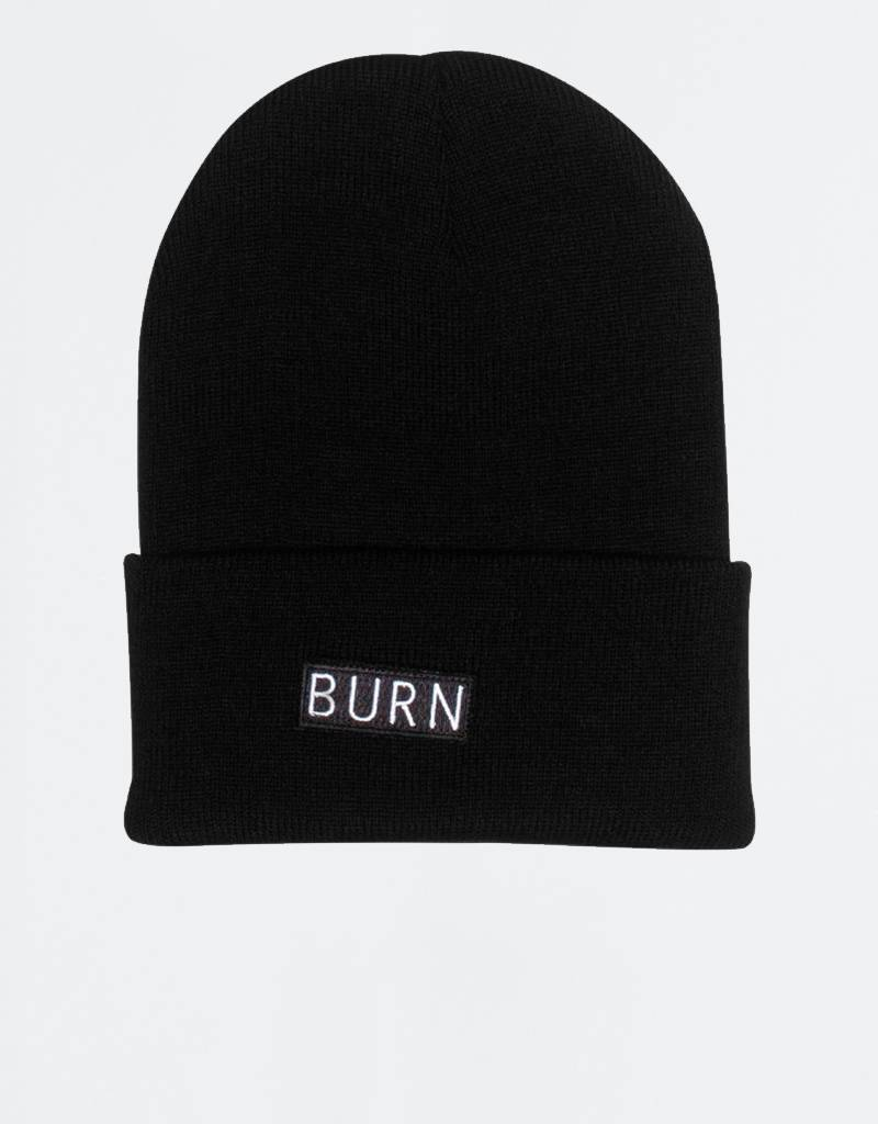 Hockey Kevin Illusions Beanie  Black