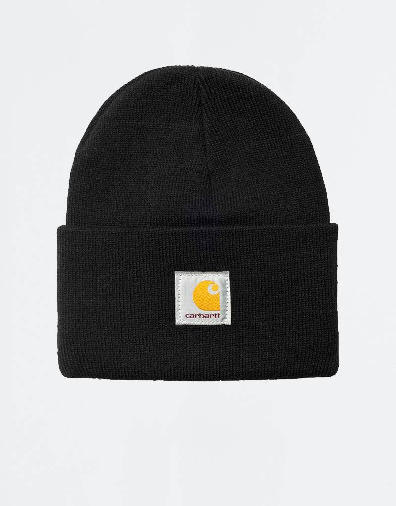 Carhartt Watch Beanie Acrylic Black