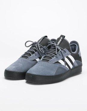 adidas Skateboarding Adidas 3st.001 Onix/White/Black