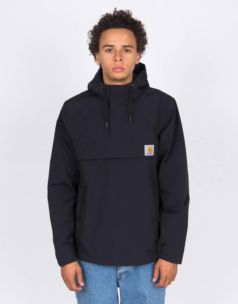 Carhartt Nimbus Nylon Pullover Black