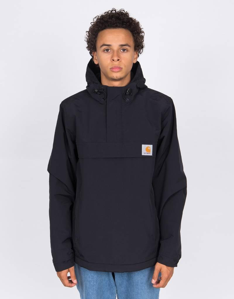 Carhartt Nimbus Fleece Lined Pullover Black