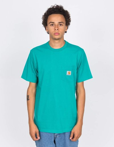 Carhartt S/S Pocket T-Shirt Cauma
