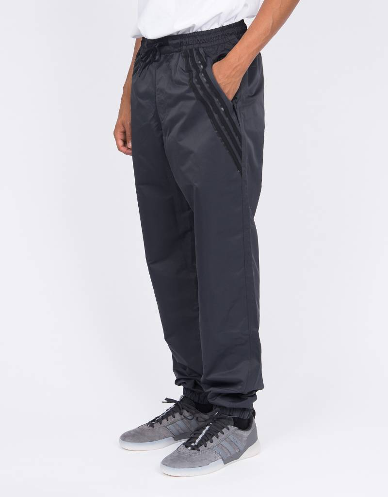 adidas x Numbers Track Pants Black/Grey/Carbon