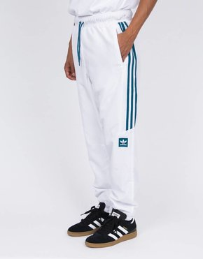 adidas Skateboarding adidas Classic Pants White/Teal