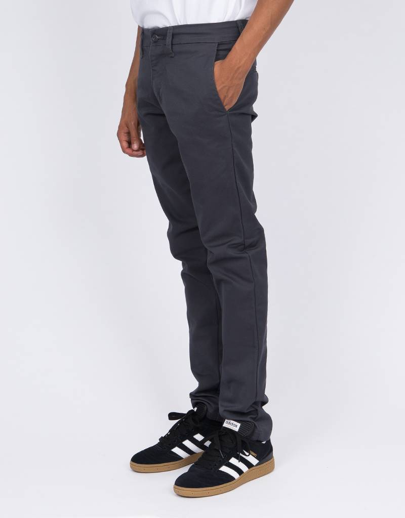 Carhartt Sid Pants Blacksmith Rinsed