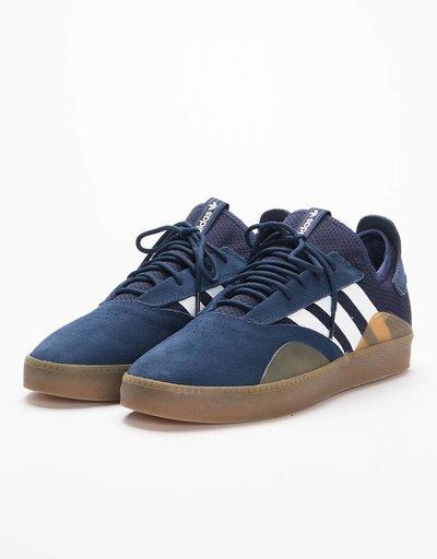 Adidas 3st.001 Navy/Gum/White