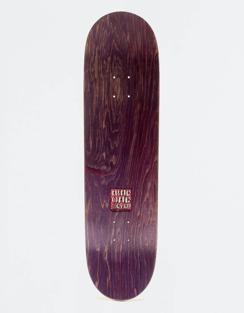 "Call Me 917 Aidan Mackey 8,25"" Deck"
