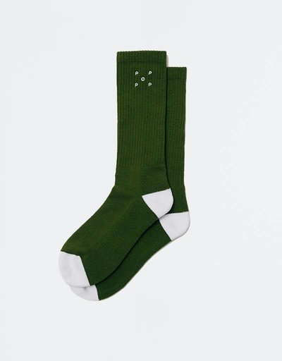 Pop Trading Company Sport Socks Sportsgreen