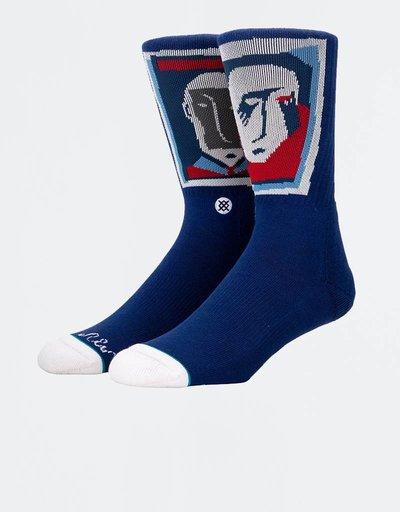 Stance x Pontus Alv Socks Navy