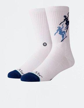 Stance x Pontus Alv Socks White