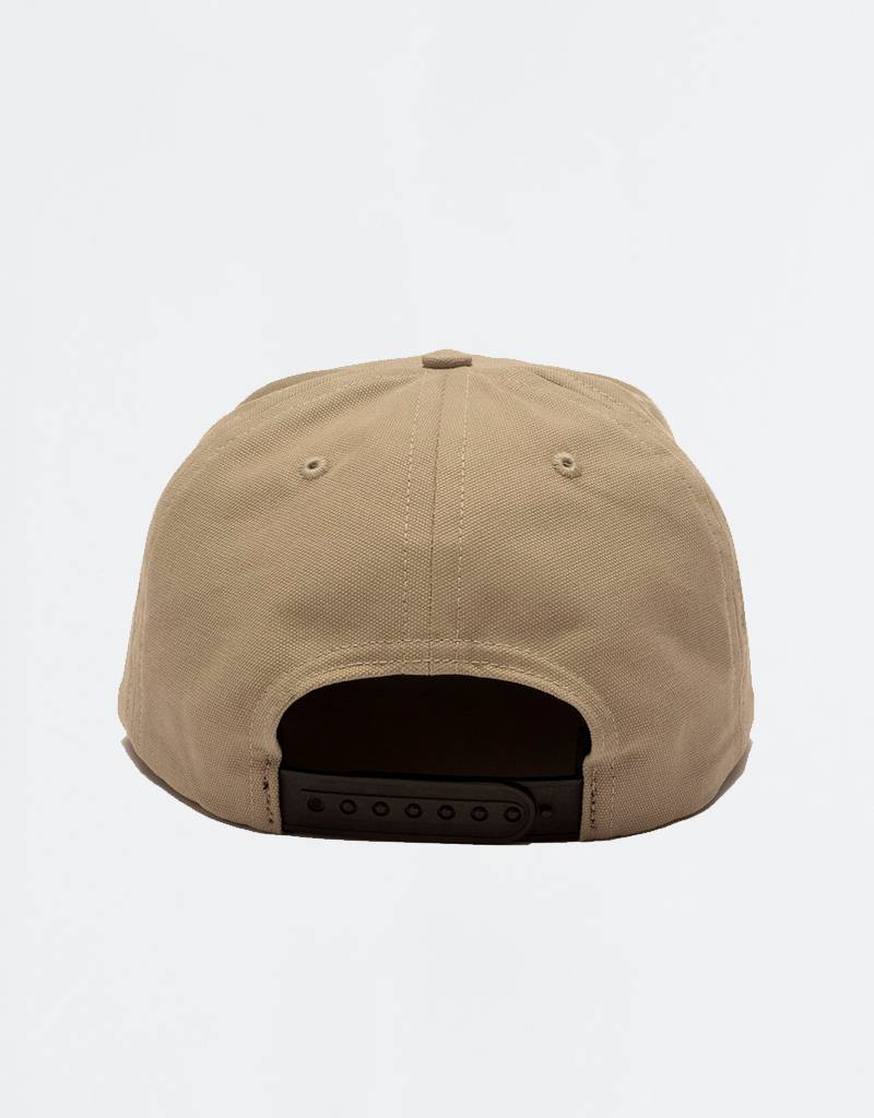 Call Me 917 World One Seven Cap Grey
