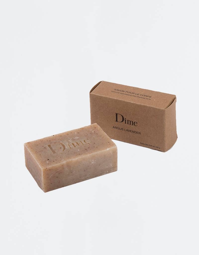 Copy of Dime Soap Zesty Lemonbeast