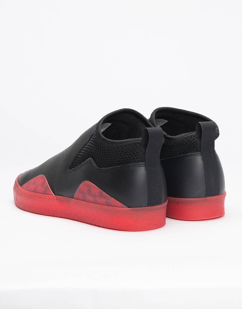 Adidas 3ST.002 Cblack/Scarle/Cblack
