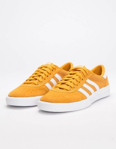 Adidas Lucas Premiere Tactical Yellow/White