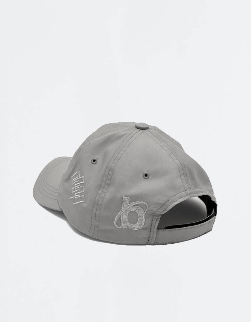 Bronze Anniversary Cap Silver