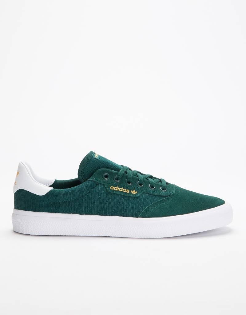 Adidas 3MC  Green/White