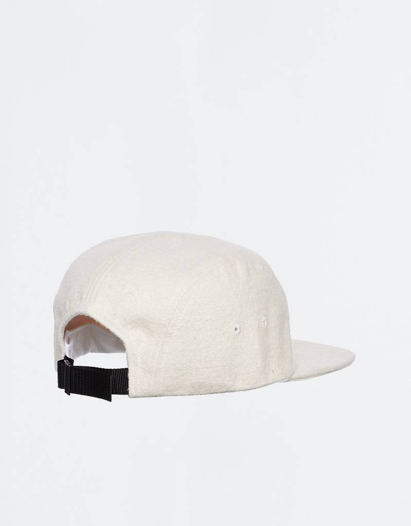 Parra Retired Racer Volley Cap Oatmeal