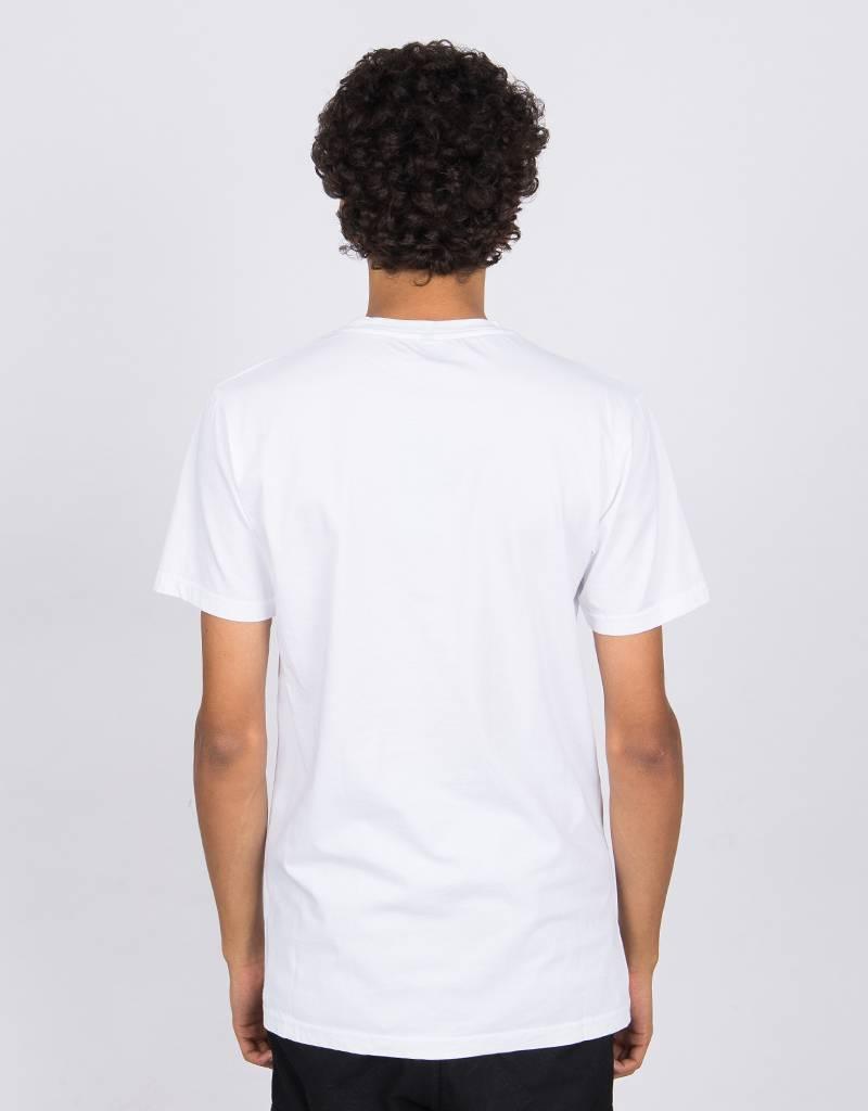 Parra Seahawk In Antarctica T-Shirt White