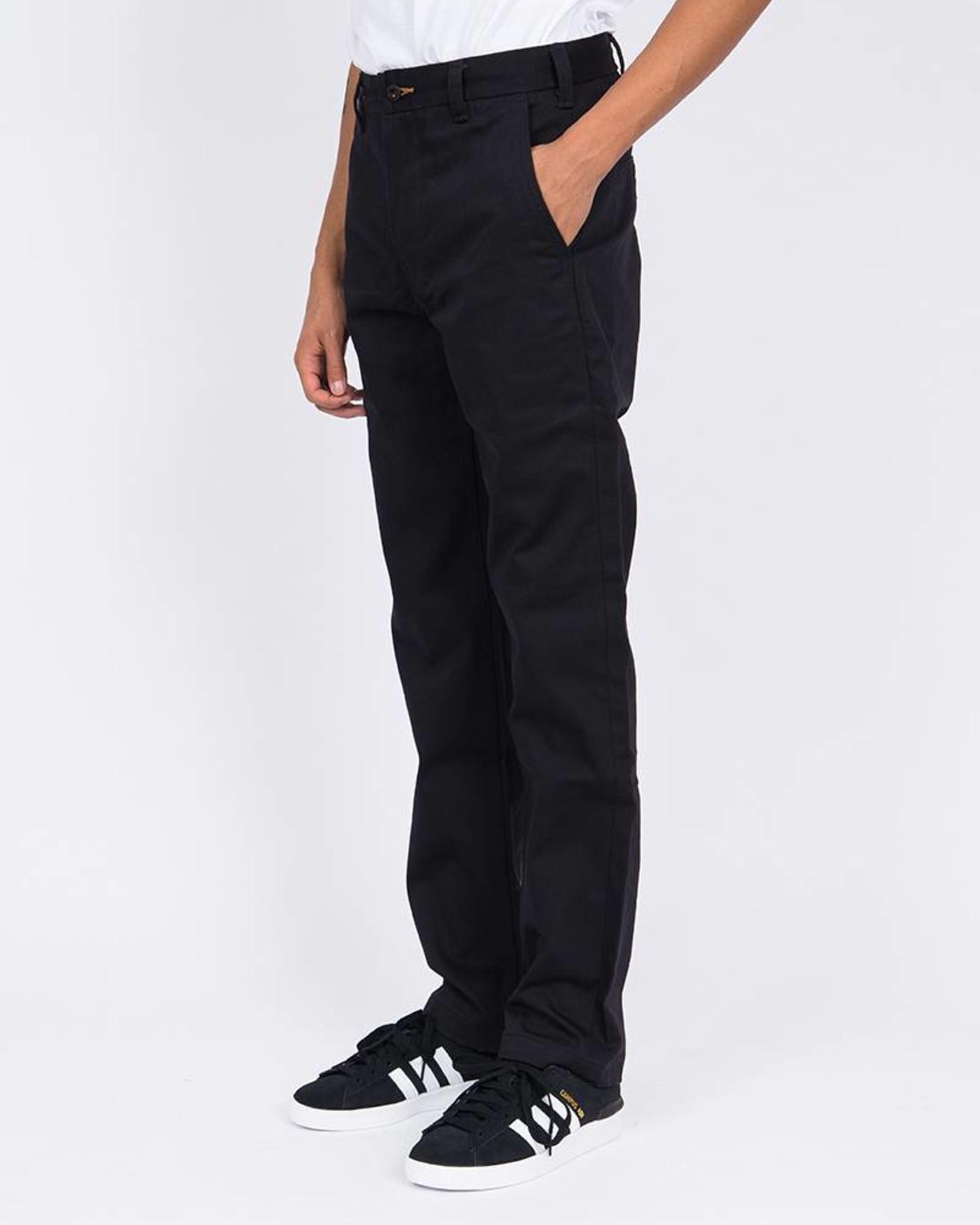Levi's Skate Work Pants Black Twill